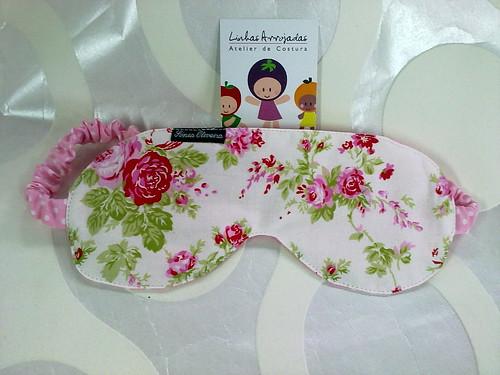 Máscaras para dormir by ♥Linhas Arrojadas Atelier de costura♥Sonyaxana