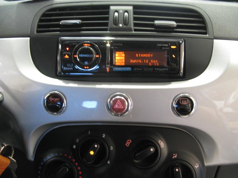 7404935982_7f6dd6631f_c aftermarket deck install Suzuki Grand Vitara Wiring Harness at suagrazia.org