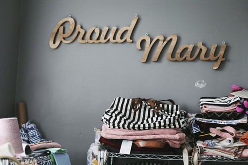 Proud Mary Textiles