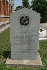 Photo of Black plaque № 20771