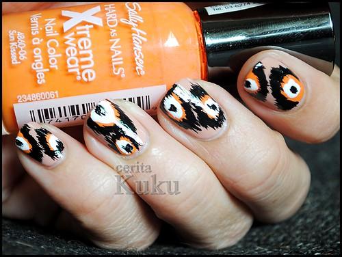 orange ikat (4)