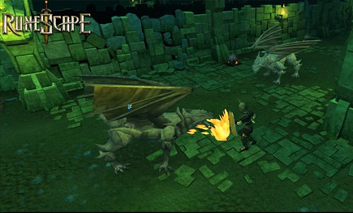 RuneScape: Teen Robber Stole Fantasy Coins At Gun Point