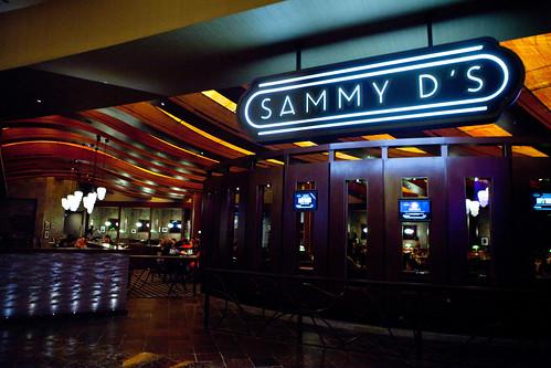Sammy D's