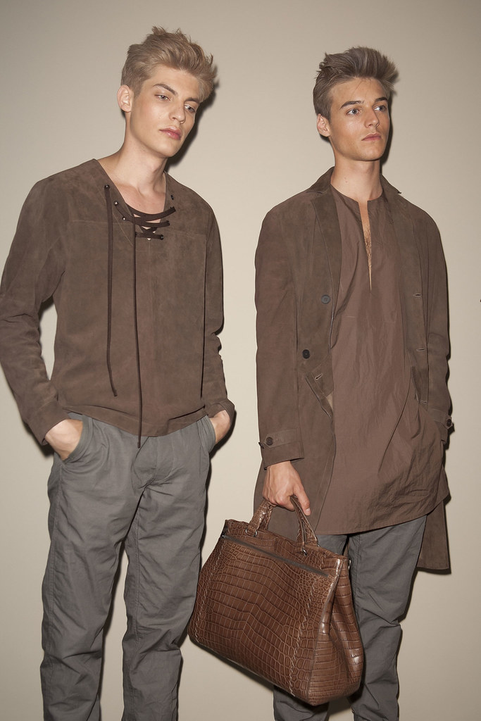 SS13 Milan Bottega Veneta082_Baptiste Radufe,Robbie Wadge(fashionising.com)
