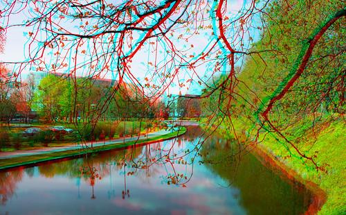 Tallinn Toom park 3D