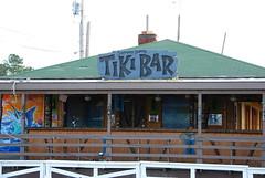 Tiki Bar Solomons Island