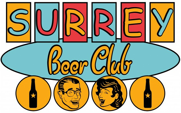 Surrey Beer Club Logo