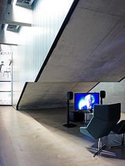 WeeGee Building - Espoo Museum of Modern Art