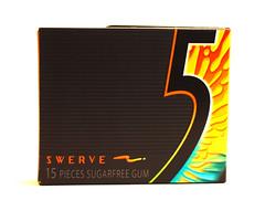5 Swerve