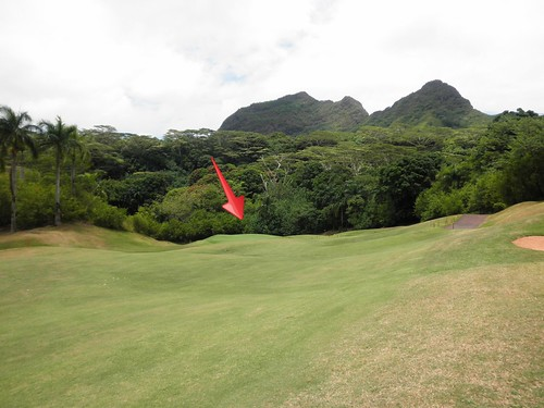 Royal Hawaiian Golf Club 205b