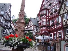 Marktplatz Miltenberg