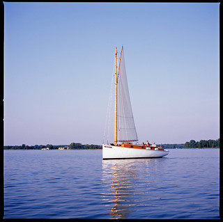 The Selina II, St. Michaels, Maryland