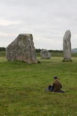 Avebury Stone Circle and Windsor 2011
