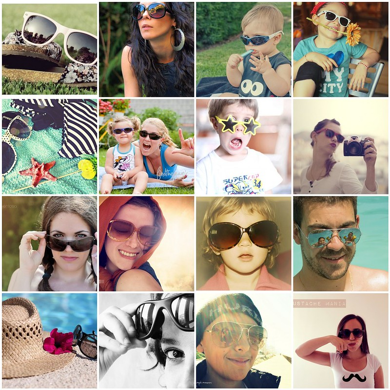 Semana 10 - Gafas de Sol