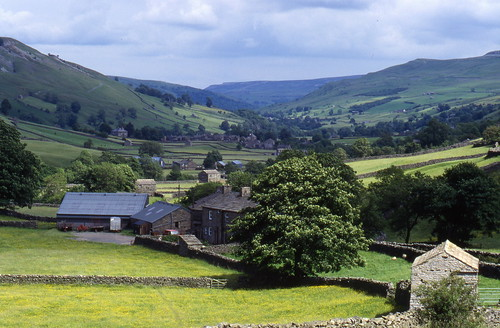 More of Swaledale