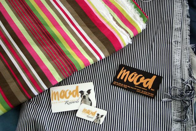 mood fabric