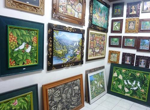 Bali-Villages d'artisans-Batuan (3)