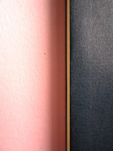 Angelo Morino, Il film della sua vita, Sellerio 2012. [resp. grafica non indicata]. Quarta di copertina (part.), 2