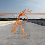 Huguenot Memorial Bridge Ribbon Cutting Ceremony