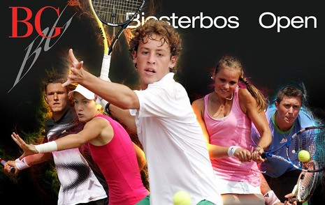 Biesterbos Open 2012