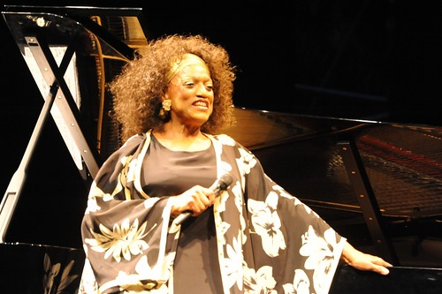 Jessye Norman @les Nuits d'Istres By McYavell - 120702 (8)