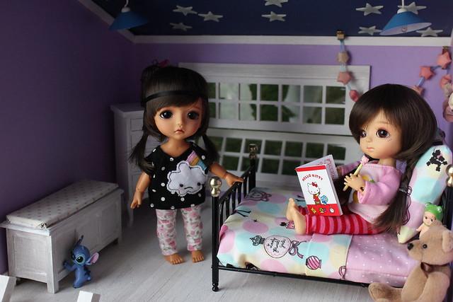 {LWSP Belle WT} ~ Bella dans sa chambre ! ♪ ~ Page 33 7502060218_5ab84bae7a_z