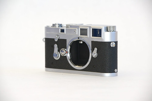 Leica M3 Single Stroke