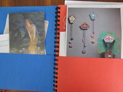 inspiration folder