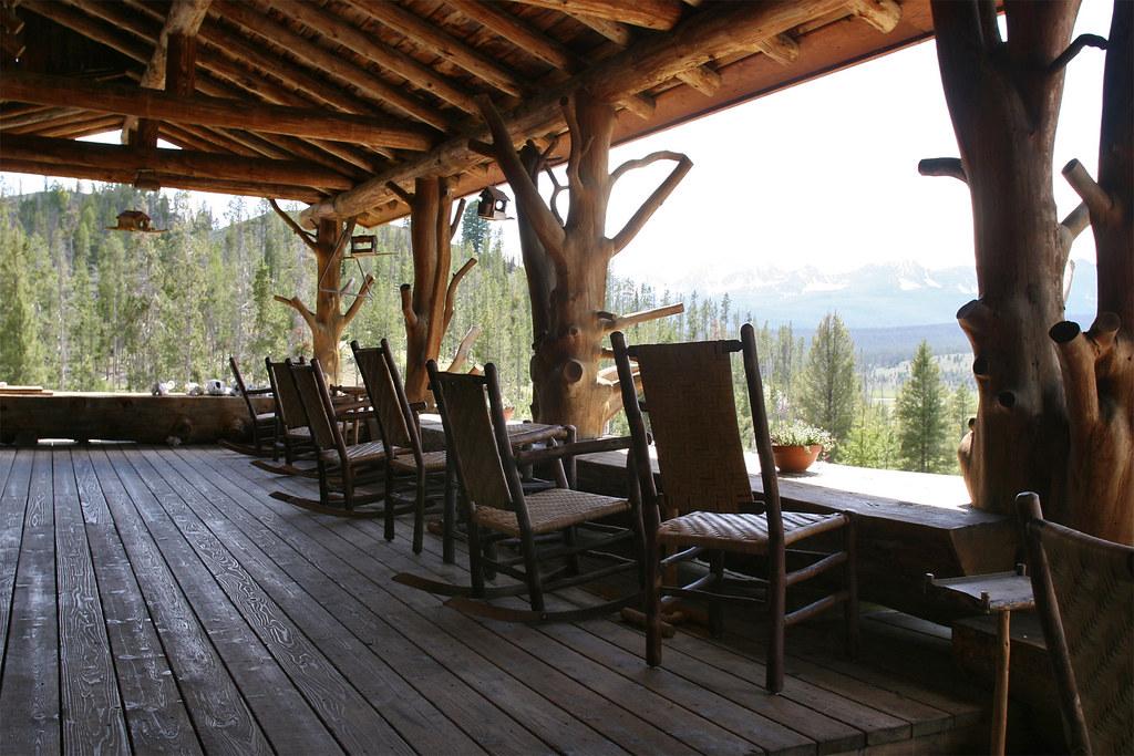 Idaho Rocky Mountain Ranch - Download Photo - Tomato to