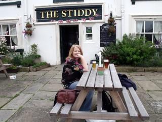 The Stiddy