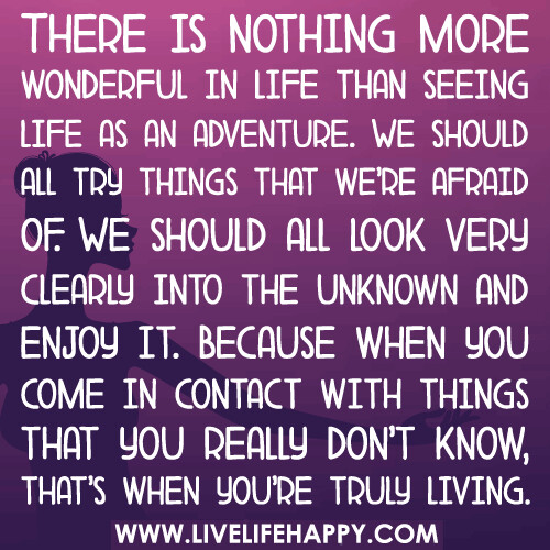 There Is Nothing More Wonderful