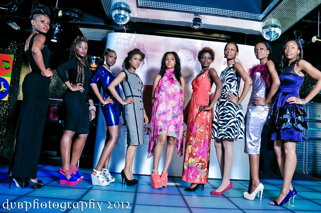 TOP MODEL OF COLOUR  EVENT REVIEW