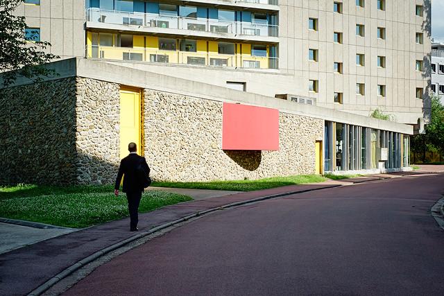 Maison du br sil paris fran a flickr photo sharing - Maison du bresil paris ...