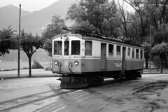 Trams in Switzerland, Suisse