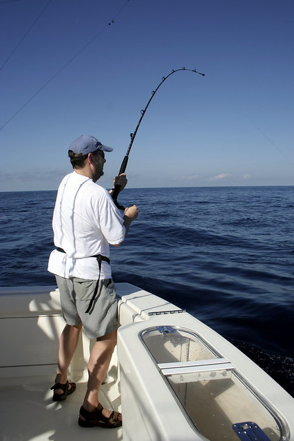 Deep sea fishing costa rica 2009 flickr photo sharing for Deep sea fishing costa rica