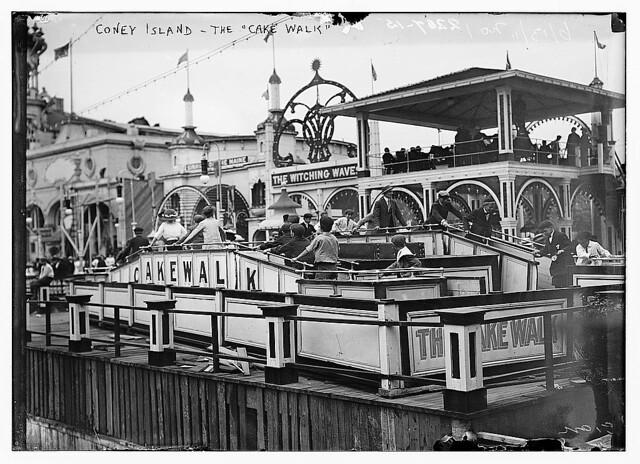 Vintage Coney Island 12