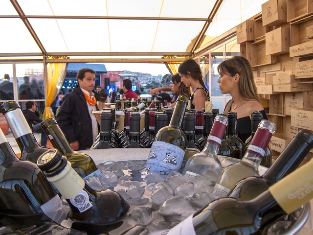 ポルトガルのワインバー