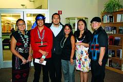 American Indian Scholars