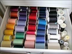 My thread drawer