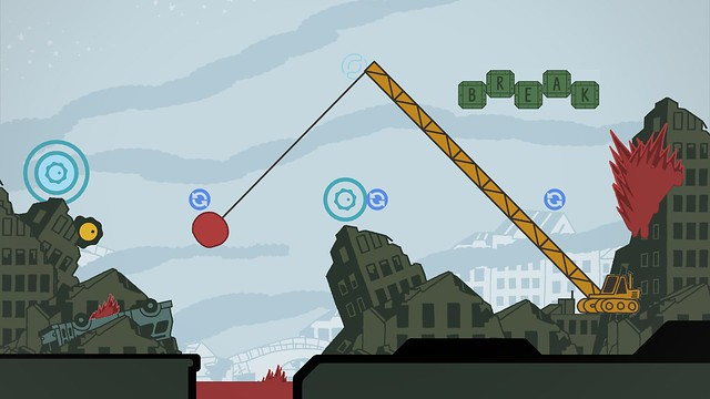 Sound Shapes on PSN