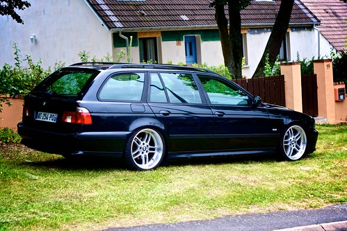 E39 530D Touring Pack Sport 7603574496_74cec39a14