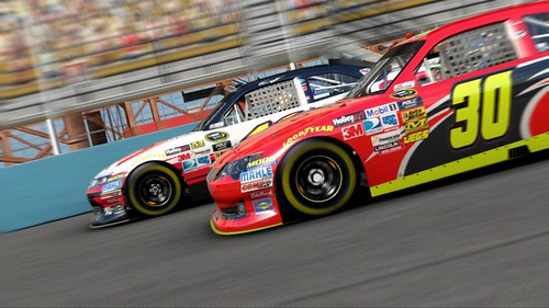 NASCAR The Game Inside Line - July - (15)