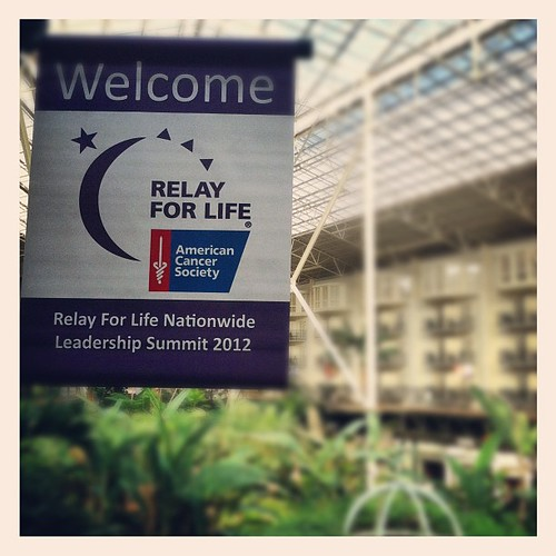 Relay National Summit!