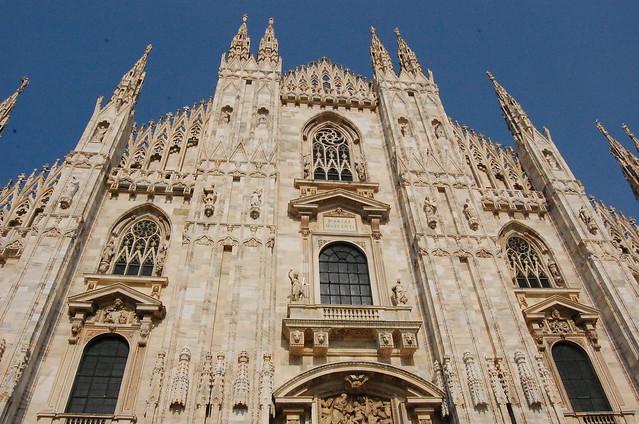 Duomo Italy