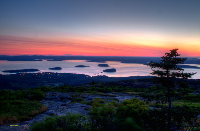 cadillac mountain sunrise 04 flickr photo sharing. Cars Review. Best American Auto & Cars Review