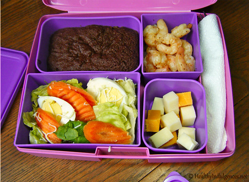 A Bento-ware Bento Lunch Box for review
