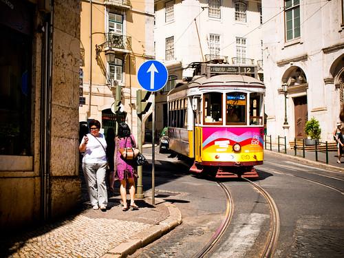 Tranvía 12 by treboada