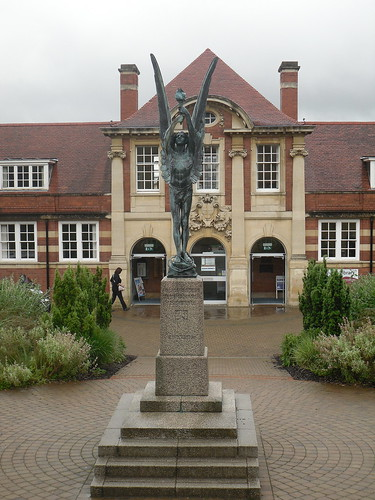 War Memorial, Great Malvern
