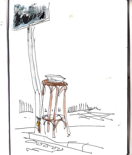 Mobiliario urbano madrid blogueado en spain - Mobiliario urbano madrid ...