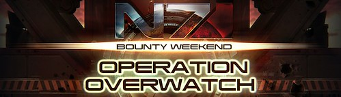 "BioWare Details ""Operation Overwatch"" Mass Effect 3 Multiplayer Event"